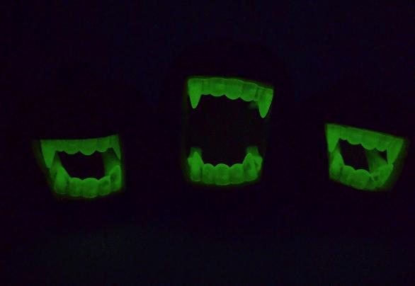 Тыквы-монстры для Хэллоуина