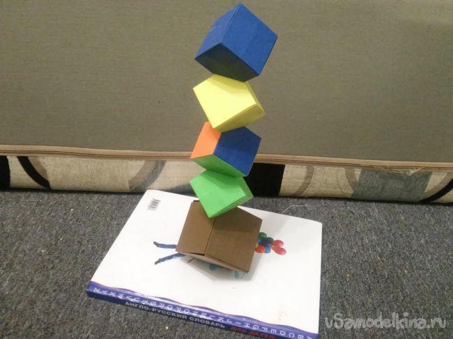 Башня Колумба - отличная идея для украшения вашего дома
