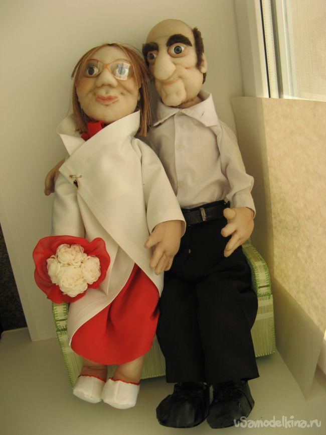 Идея подарка с сюрпризом на годовщину свадьбы