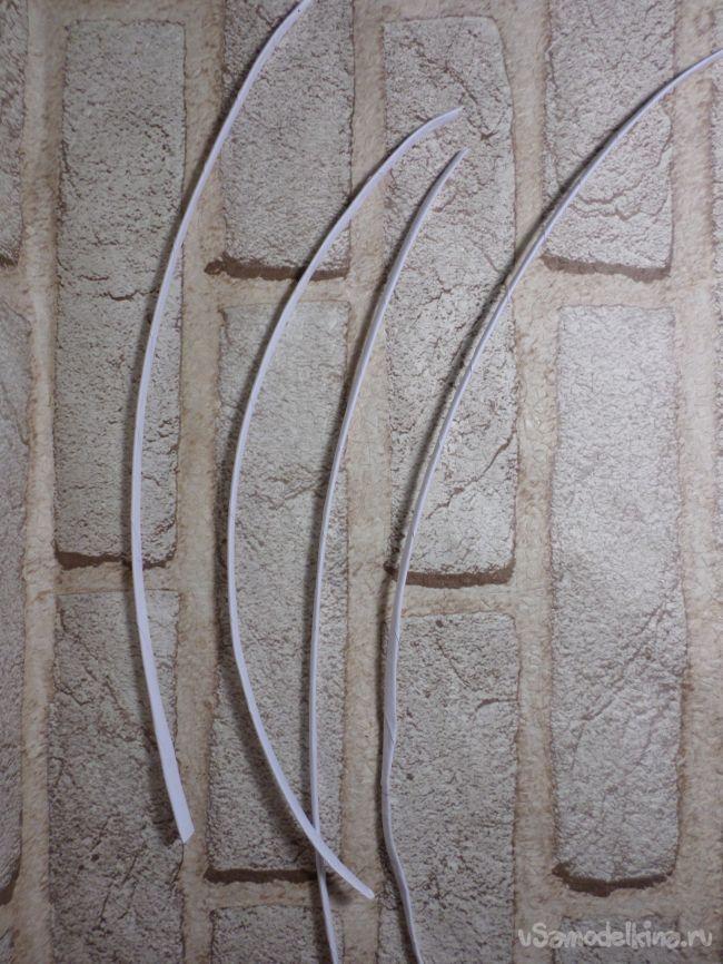Декоративное панно «Воздушное вдохновение»